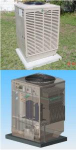 Freus Air Conditioning Air Squad Lv